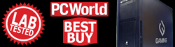 V3 Salvo 3D, a PC World May 2012 Best Buy Performance Desktop Gaming PC
