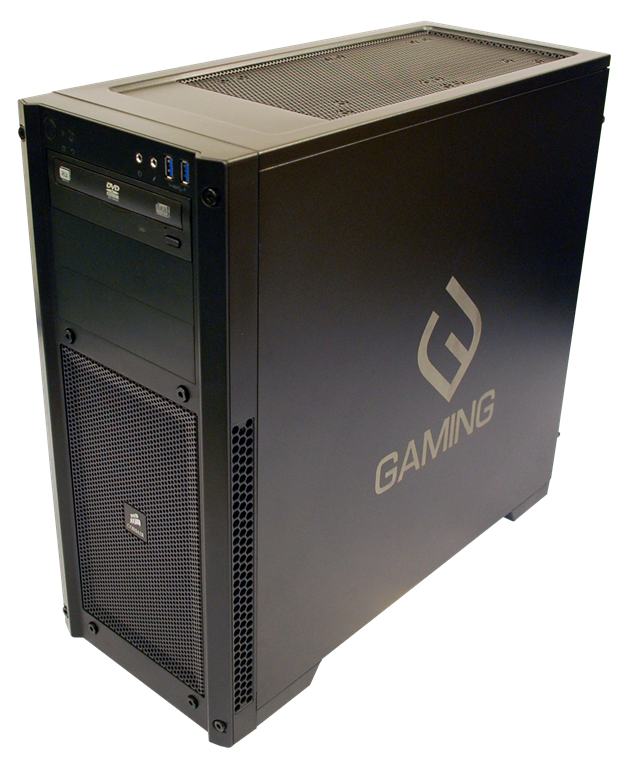 Beautiful Gaming Computer Desktop Convoy And Design